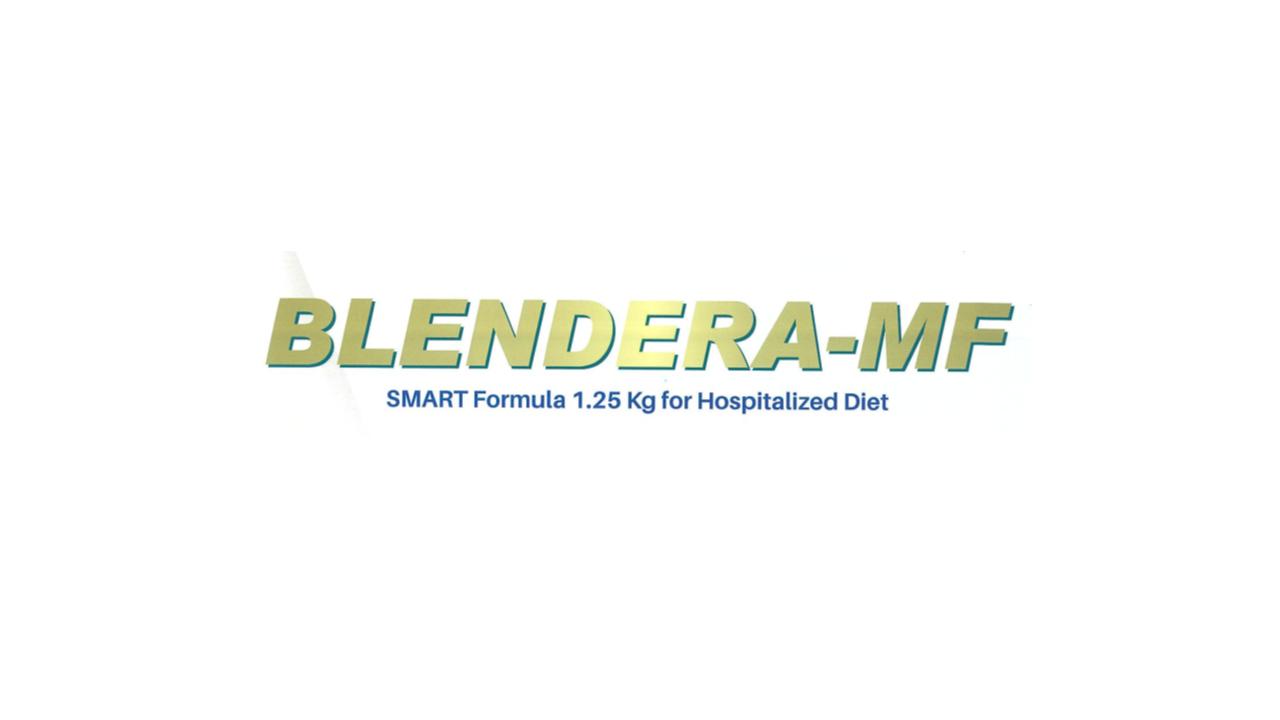 BLENDERA